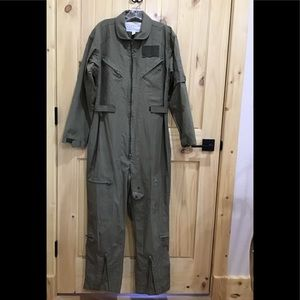Men's Classic Flight Suit